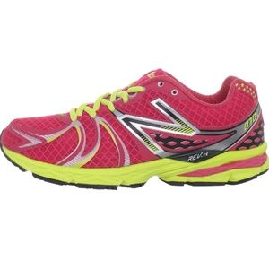 New Balance W870v2 Light Stability Running Shoes